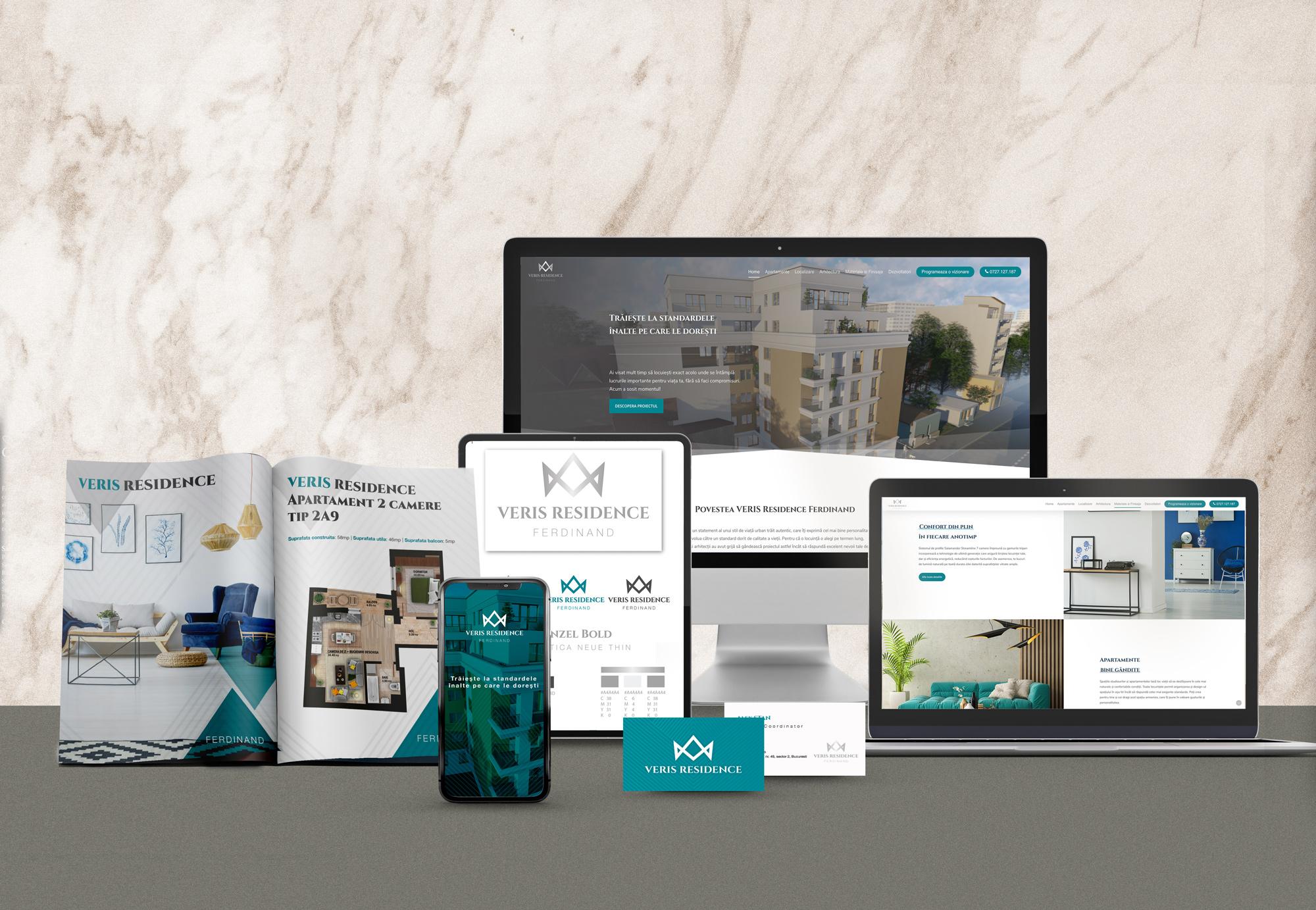 marketing imobiliar